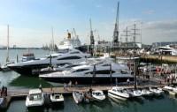 Southampton2009Preview Boat Show