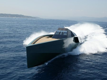 wally 118 yacht
