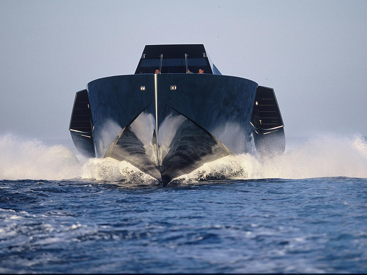Introducing The Batman Of Superyachts