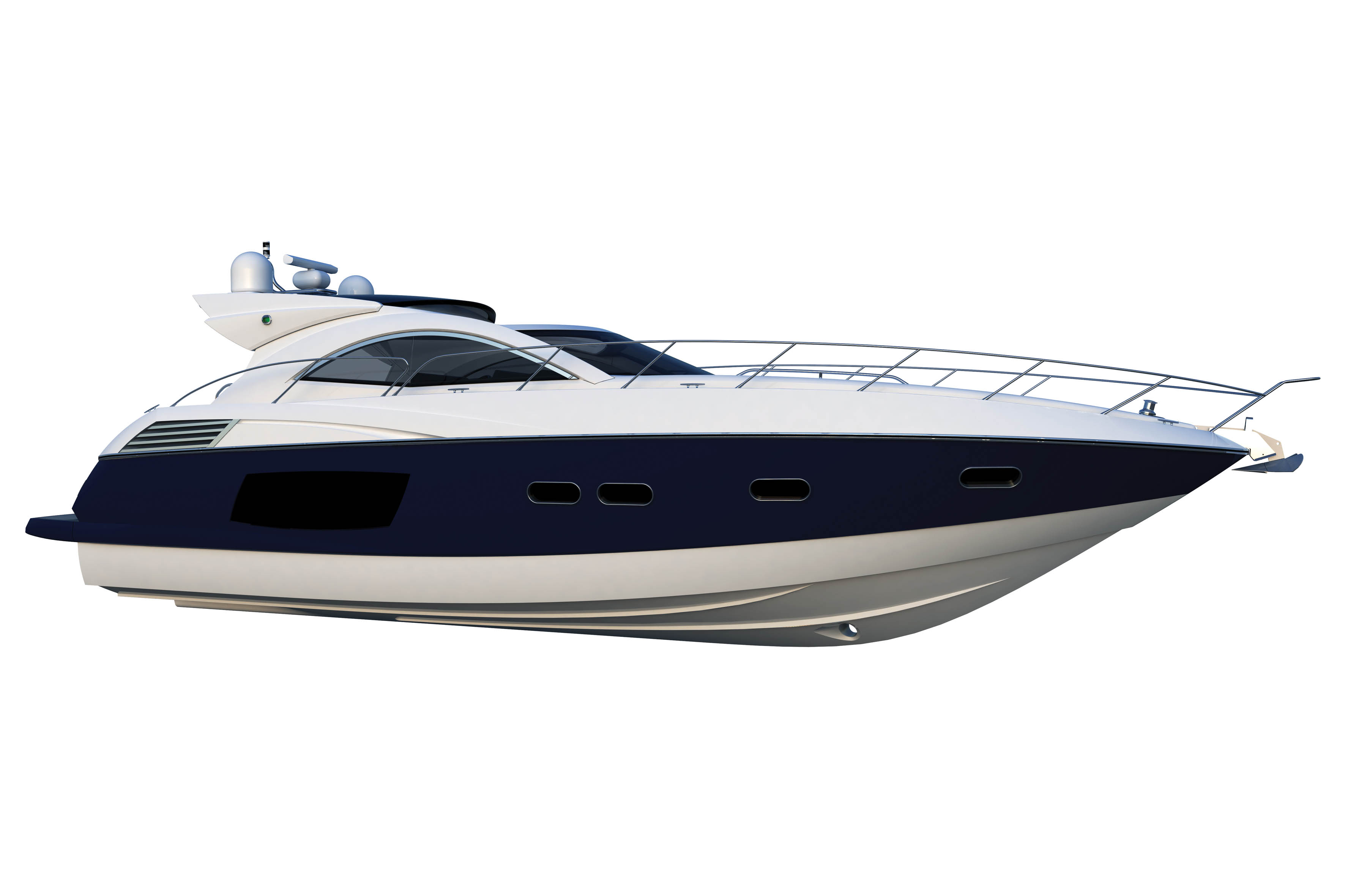 New Sunseeker 48 Portofino due for launch at London