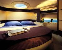 Azimut 43S Master Cabin