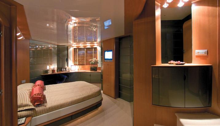 Baia 78 Atlantica. Baia have been a leader in design innovation such as ...