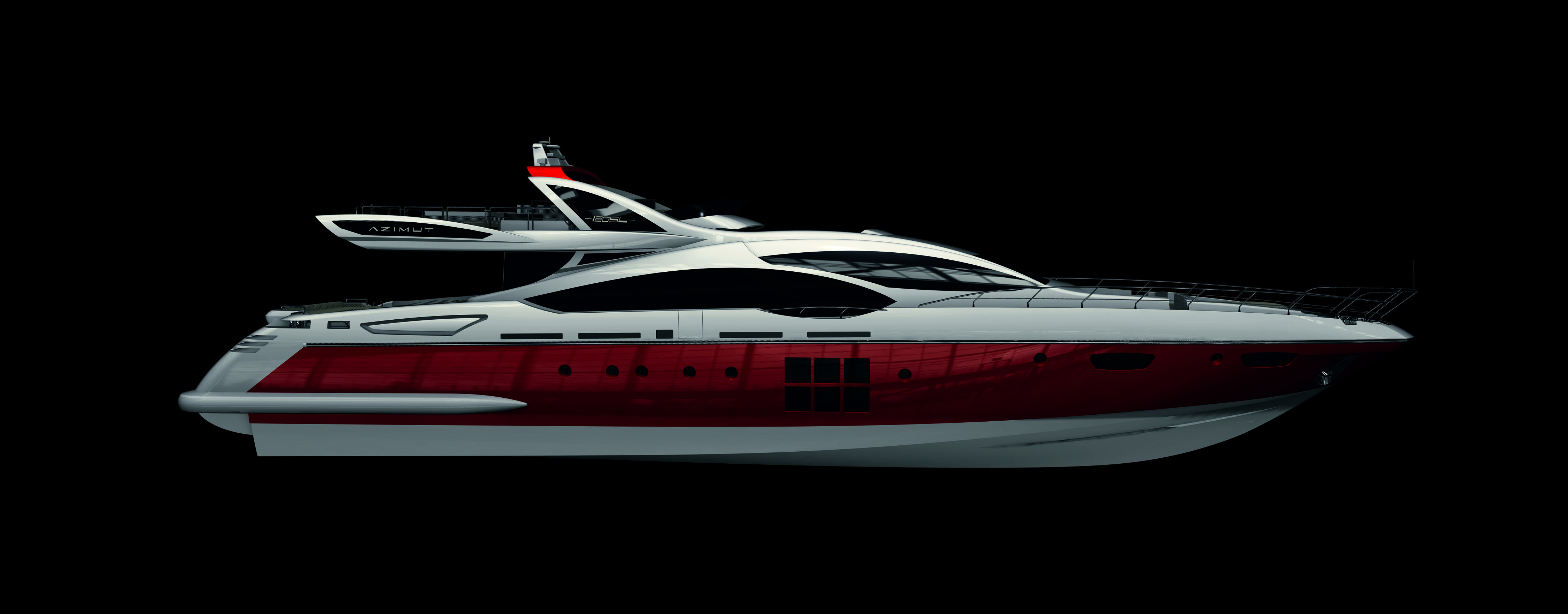 "history of azimut yachts The azimut 80 is shown here azimut yachts is relying on a new ""made in italy""  marketing strategy that invokes the country's long history of art."