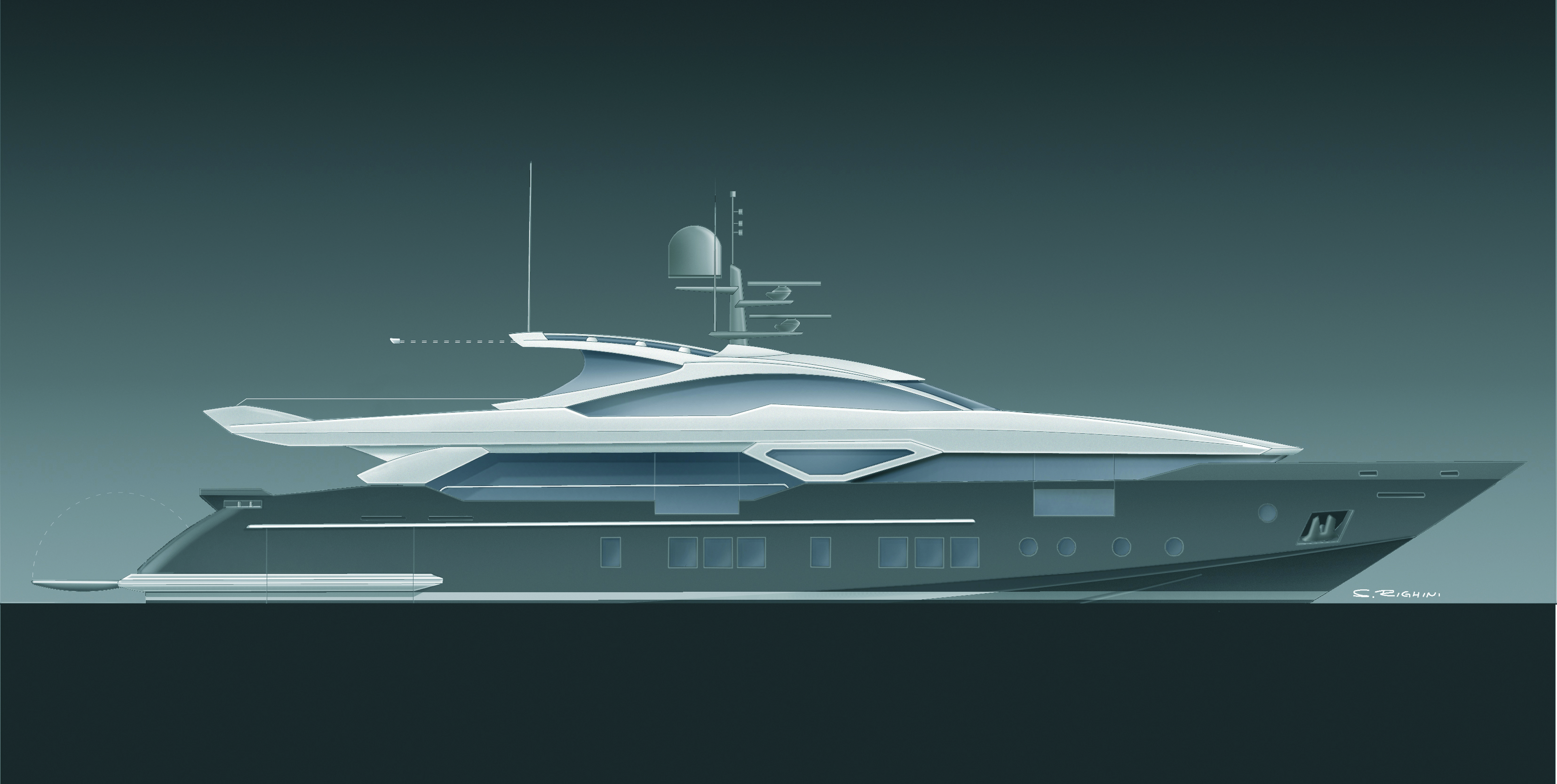 """... together with my yacht."""" Azimut Grande is a new adventure in ..."""
