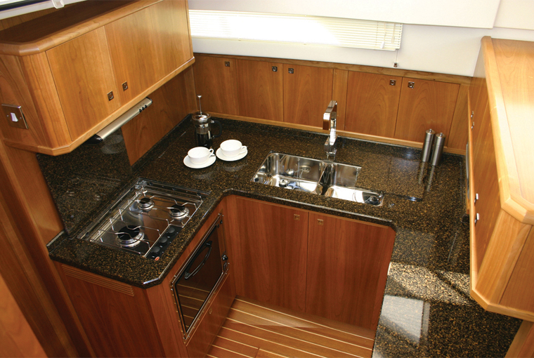 one secret boat galley kitchen designs info