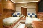 Sunseeker 105 Yacht Twin