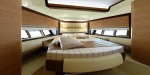 Azimut 64 VIP Cabin
