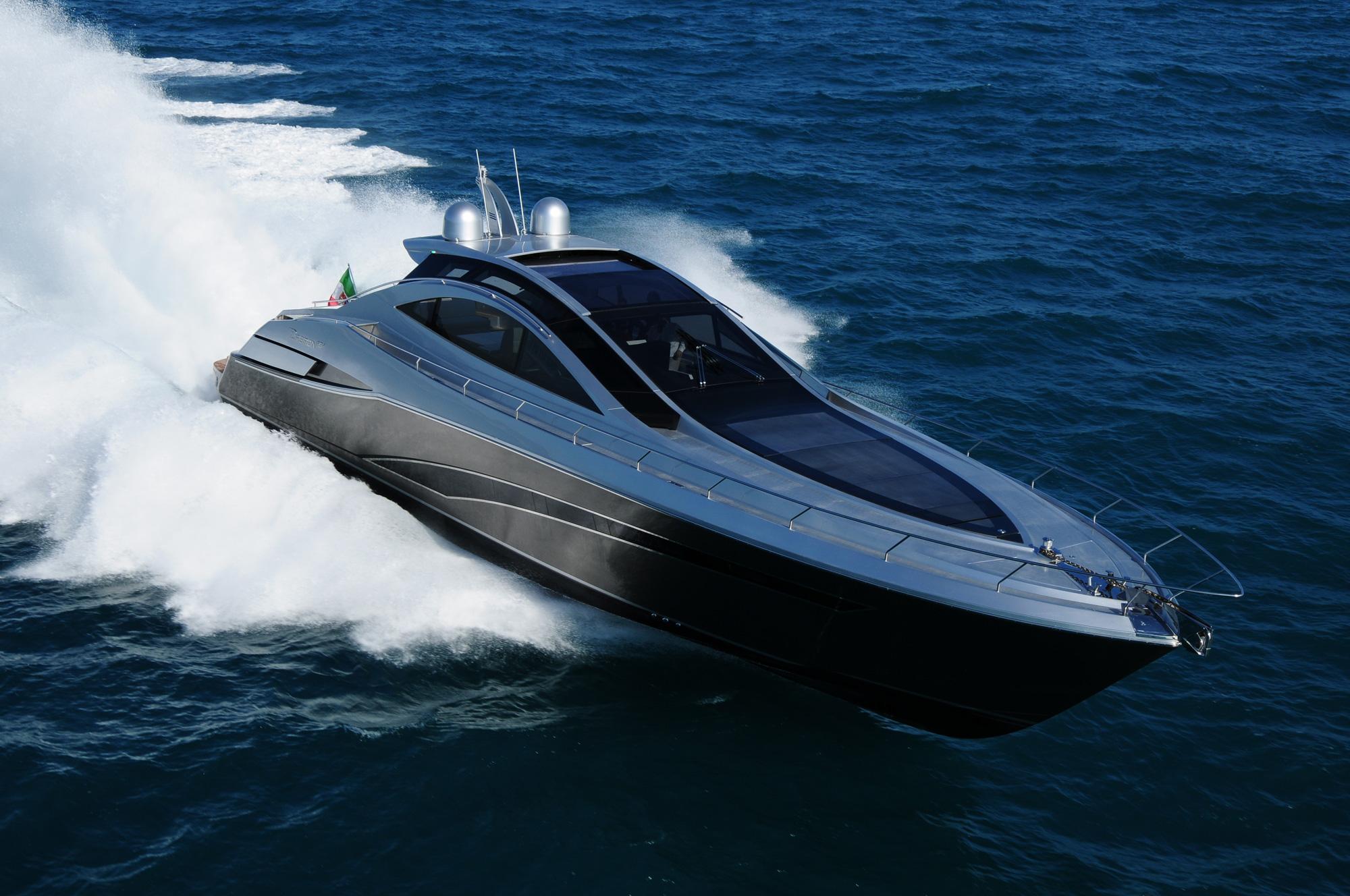 italian super yachts
