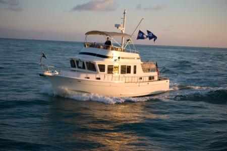 42 Selene Ocean Trawler