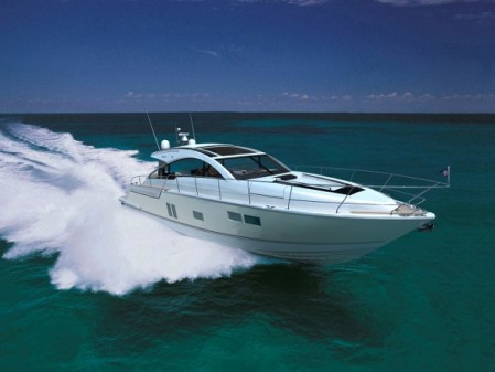 fairline targa 58 gran turismo