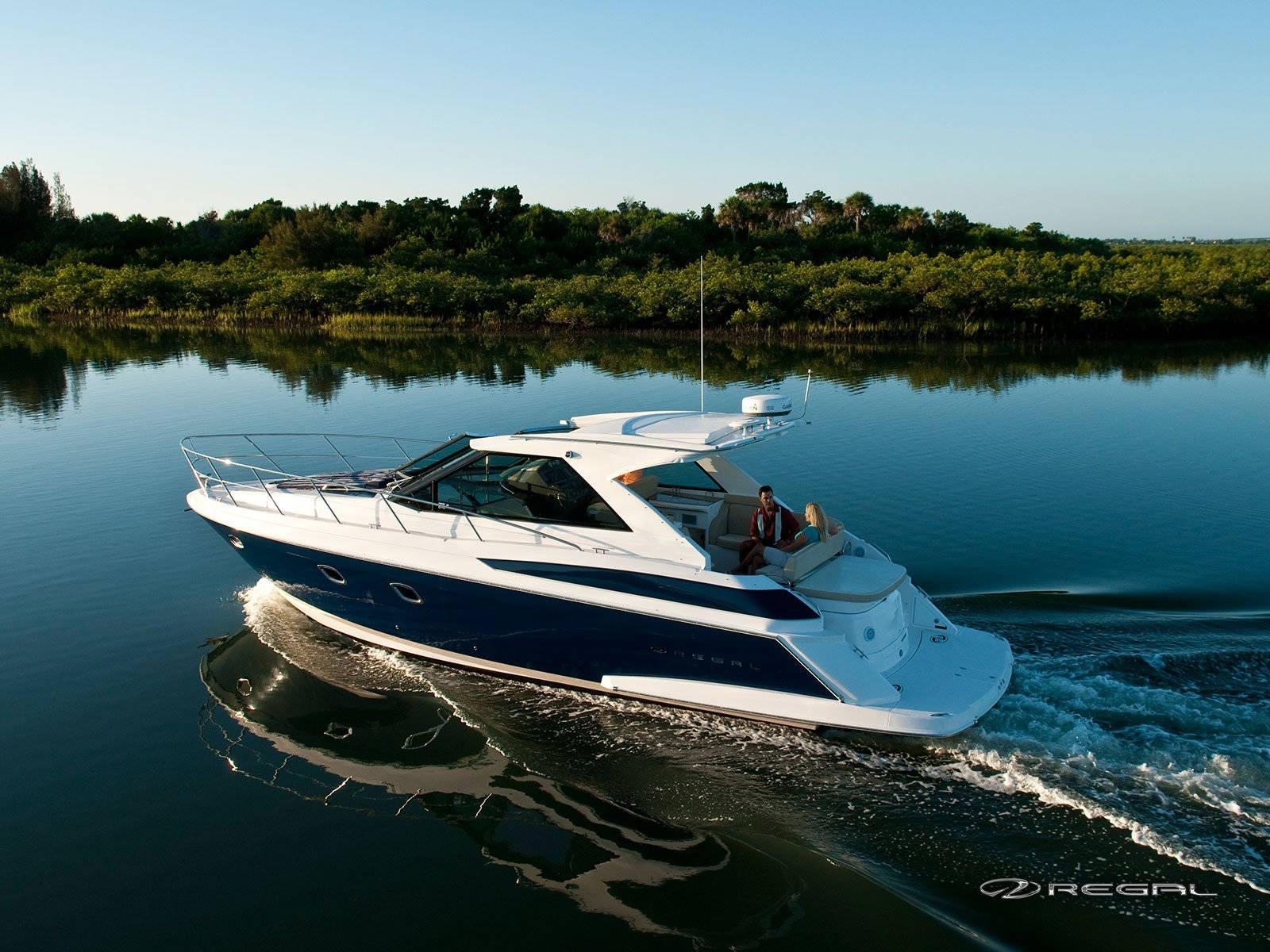 Regal boats | World Sports Boats