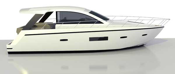 Sealine SC42