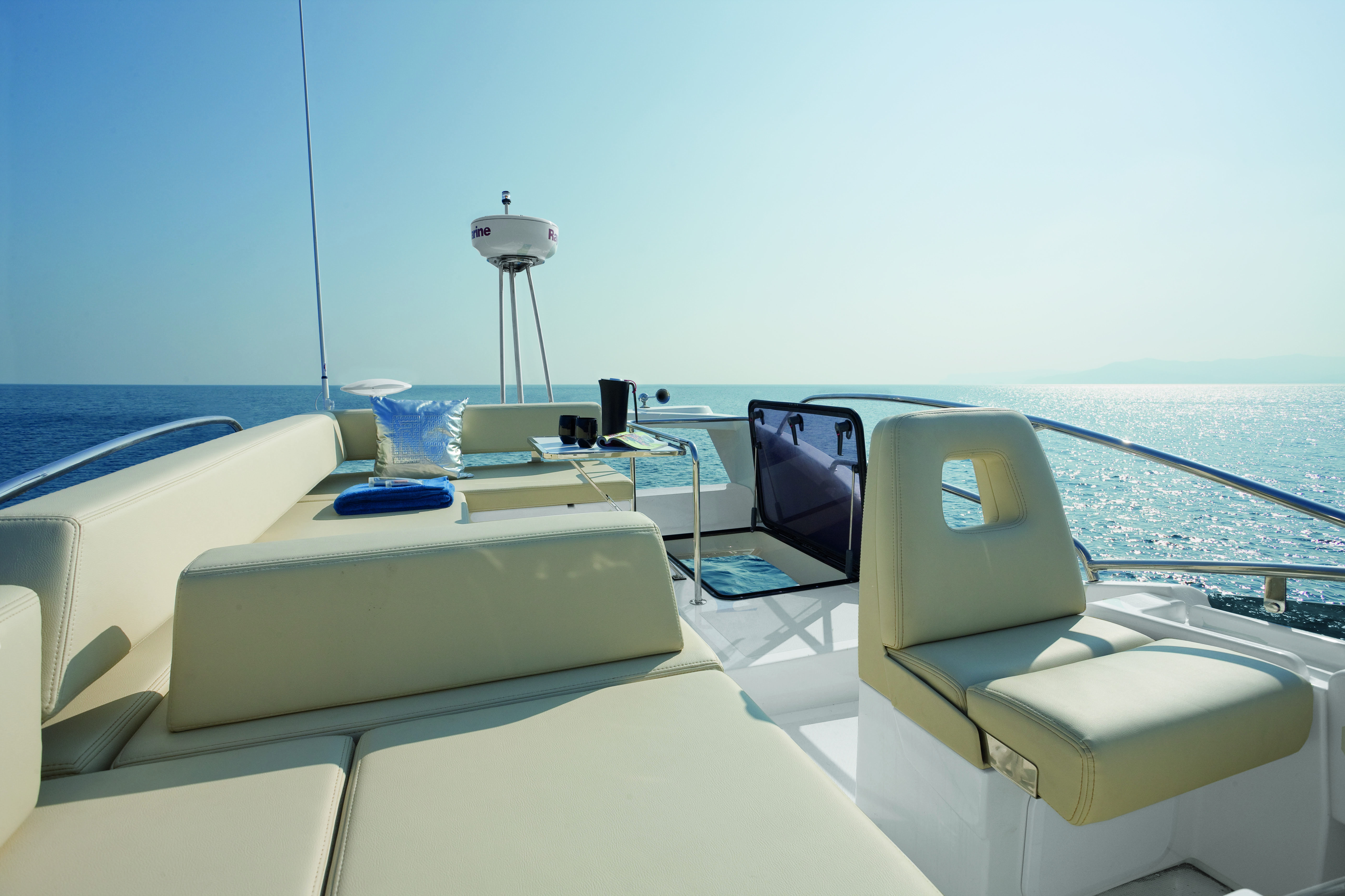 Azimut 38. And there is still more news for Azimut Benetti group fans: ...