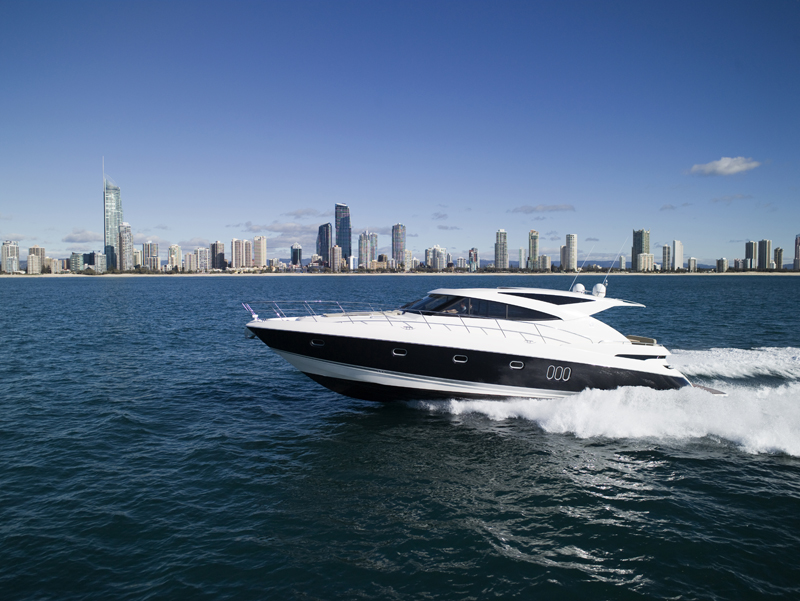 ... Riviera 3600 Sport Yacht and carried on to the 4700SY and 4400SY.