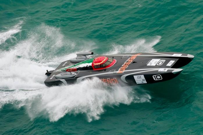 Abu Dhabi Grand Prix 2011