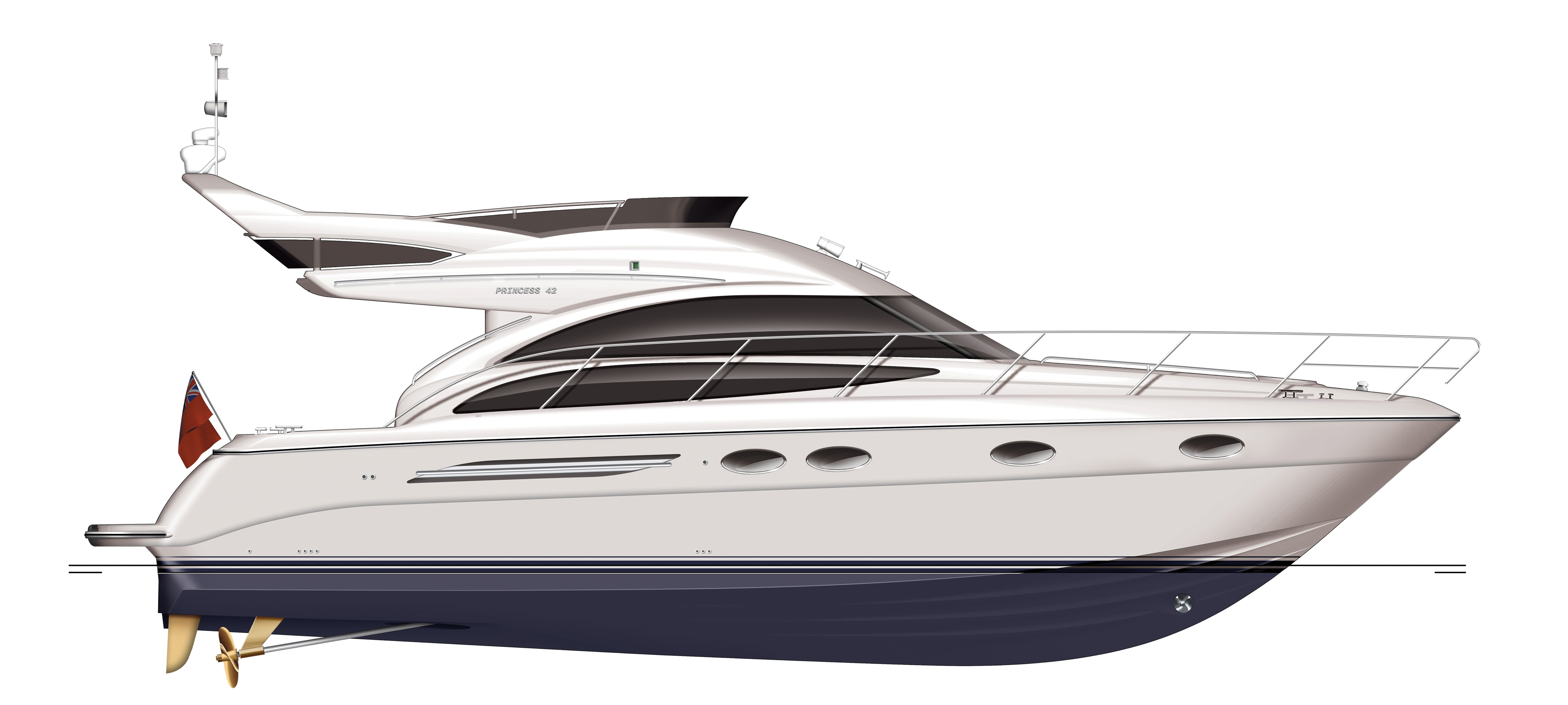 This Latest 42 Adopts A Lean And More Dynamic Profile With Wrap around