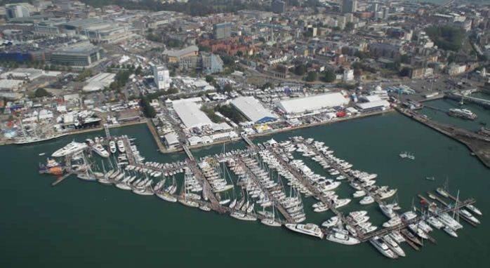Southampton International Boat Show