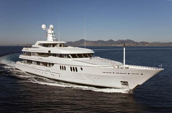 Fort Lauderdale International Boat Show