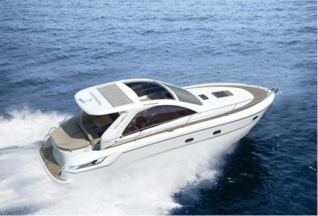 Bavaria Sport 38 High Line Limited Edition