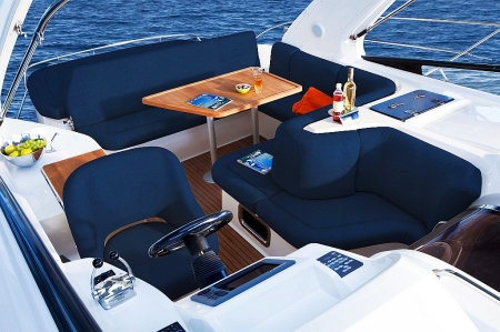 Bavaria Sport 38 High Line