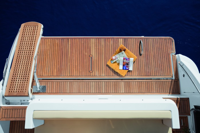 Azimut 40 Flybridge
