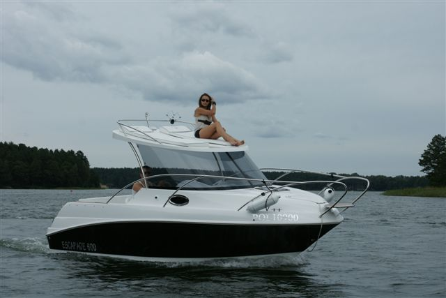So what was hot at this year s 2012 boot dusseldorf for Best small cabin boats