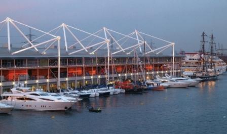 London International Boat Show