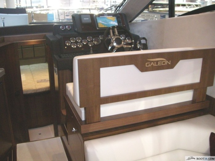 Galeon 380 Flybridge