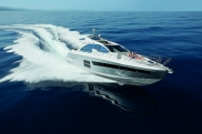 2012 Boat of the Year winner - Azimut 55 S
