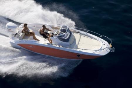 sessa marine key largo 24