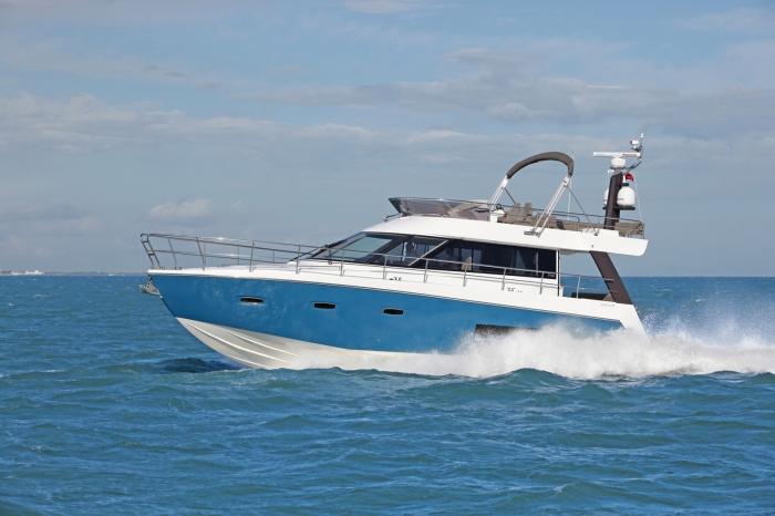 Sealine F48