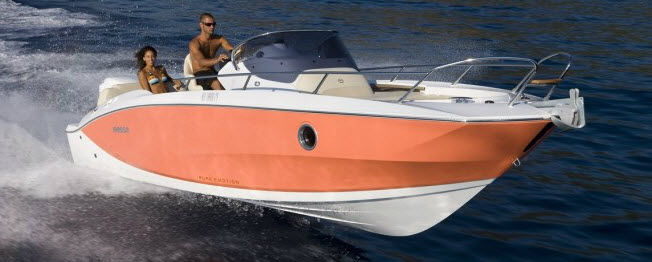 no cargo needed in the new key largo 24 from sessa marine world sports boats. Black Bedroom Furniture Sets. Home Design Ideas