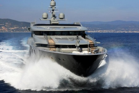 World Sports Boats