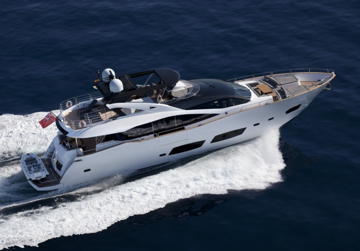 Sunseeker 28MY