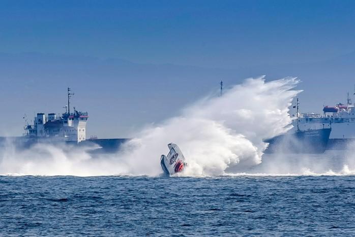 IM Turkey Class 1 Offshore GP