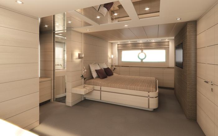 nseeker 80 Sport Yacht