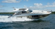 2013 Boat of the Year winner - Windy 45 Chinook
