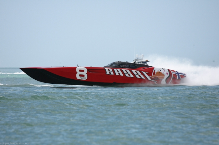 Super Boat International Charlotte GP