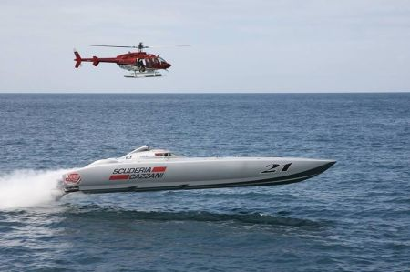 SBI Superboat