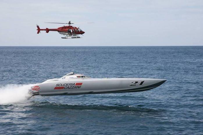 SBI Superboat