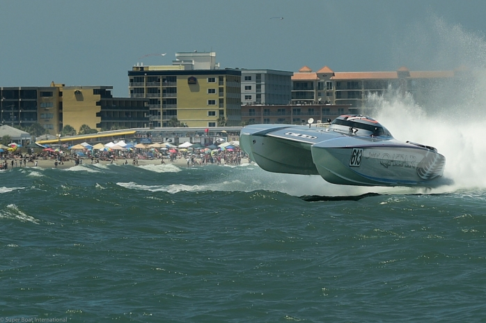 Super Boat International