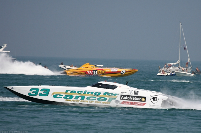 Super Boats International Key West