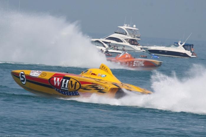 Super Boats International Key West