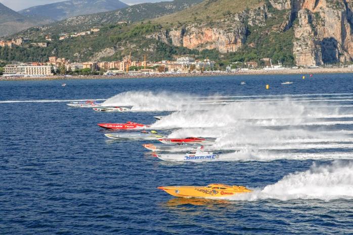Italy GP 2014
