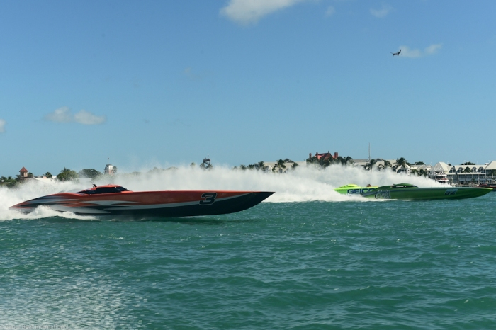 Super Boats Key West
