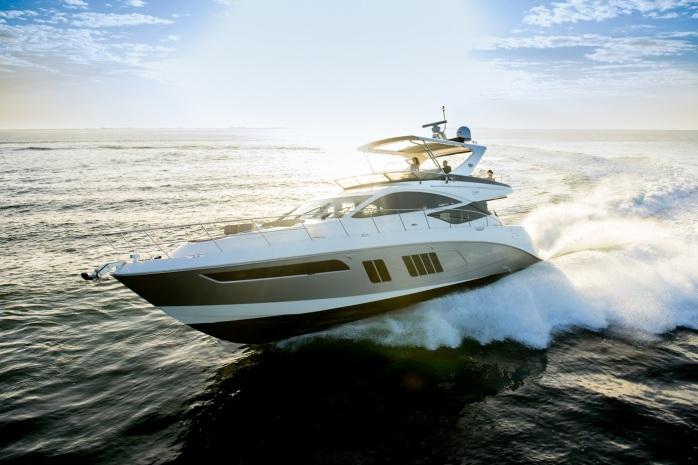 SeaRay L650