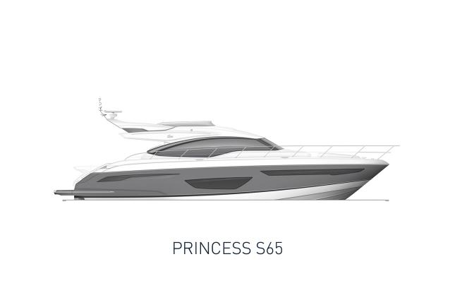 Princess-S65
