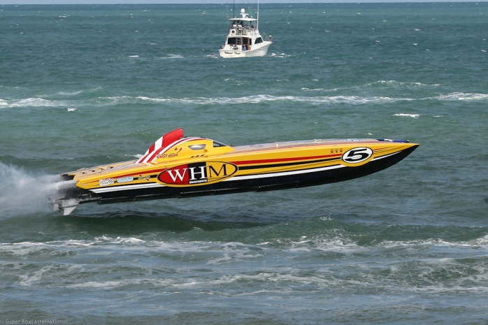Super Boats Cocoa Beach 2015