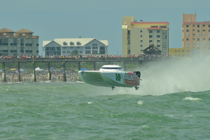 Super Boats Cocoa Beach 201