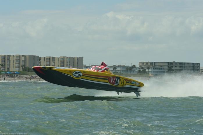 Super Boats Cocoa Beach 2015
